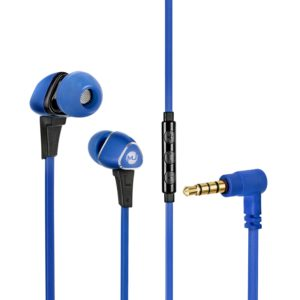 Macjack wave Wired Earphones with Mic Image