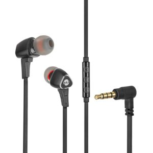 Mac Jack Wave 100 Wired Earphone Image